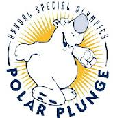 Annual Special Olympics - Polar Plunge