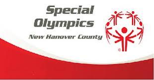 Special Olympics - New Hanover County
